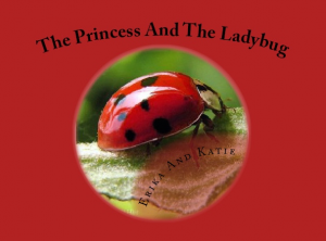 Cover of The Princess And The Ladybug